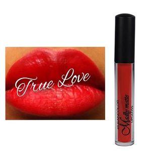 True Love Kleancolor Madly Matte Lipstick
